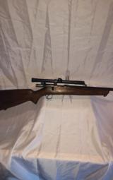 WINCHESTER MODEL 43- 1 of 6