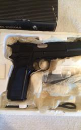 BROWNING HI-POWER MK3