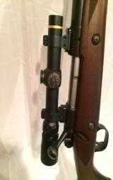 CUSTOM WINCHESTER M70