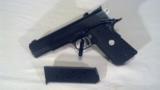 Colt MK IV/Series 80 1911 Gold Cup Pistol - 2 of 12