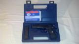 Colt MK IV/Series 80 1911 Gold Cup Pistol - 1 of 12