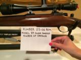 Kimber of Oregon Model 89 Super America