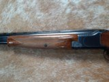 Browning Superposed Lightning 20 Guage - 3 of 11