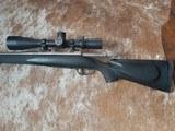 Custom Weatherby Mark V Alaskan 7mmWby - 3 of 5