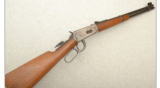 Winchester Model 94 Eastern Carbine, .30 Winchester Center Fire (.30-30)