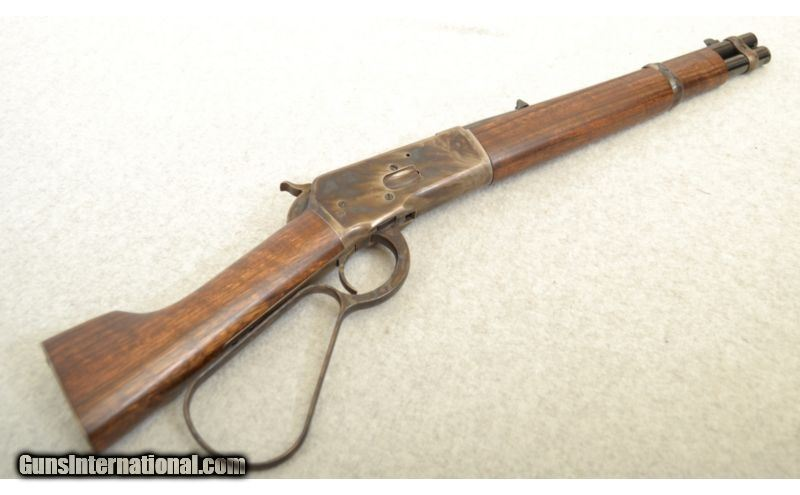 chiappa firearms model puma 92 44 magnum 12 bar