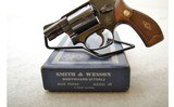 Smith & Wesson ~ 49 ~ .38 Spcl. - 8 of 9