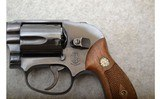Smith & Wesson ~ 49 ~ .38 Spcl. - 3 of 9