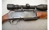 Browning ~ BAR II Safari ~ 7mm Rem. Mag. - 3 of 12
