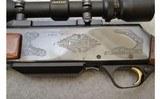 Browning ~ BAR II Safari ~ 7mm Rem. Mag. - 8 of 12