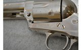 Colt ~ Single Action Army ~ .357 Mag. - 4 of 10