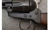 Colt ~ Frontier Scout ~ .22LR - 4 of 6