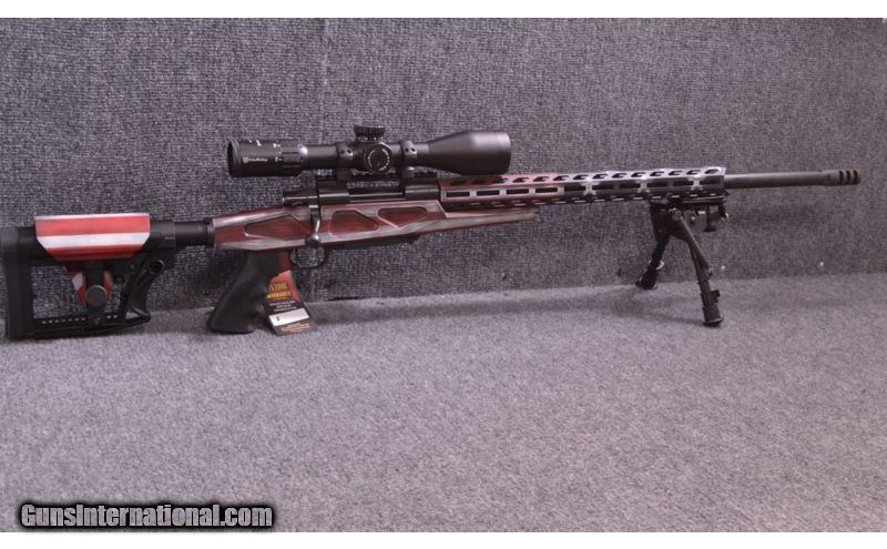 Howa ~ 1500 ~ Chassis Rifle ~ 6 5 Creedmoor