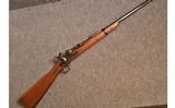Pedersoli ~ U. S. Springfield 1873 Carbine ~ .45-70 Govt