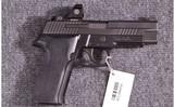 Sig Sauer ~ P226 ~ 9mm - 1 of 2