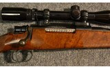 Custom Rifle ~ .35 Whelen Improved - 3 of 11