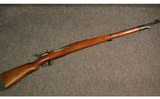 Mauser 98 Argentino 1909 in 7.65 mm