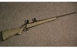 Nosler ~ M48 Liberty ~ 7mm-08 Remington