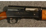 Browning Arms Company ~ A5 ~ 12 Gauge - 3 of 11