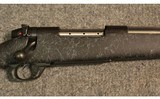 Weatherby ~ Mark V Accumark ~ .340 Weatherby Magnum - 3 of 12