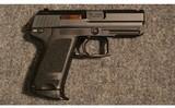 H&K ~ USP Compact ~ .40 S&W