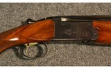 Weatherby ~ Orion ~ 12 gauge - 3 of 11