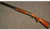 Weatherby ~ Orion ~ 12 gauge - 11 of 11