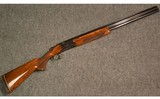 Weatherby ~ Orion ~ 12 gauge - 1 of 11
