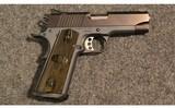 Kimber ~ Pro Tactical II ~ .45 ACP