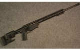 Ruger ~ Precision Rifle ~ 6.5mm Creedmoor