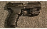 Carl Walther ~ PPQ ~ 9mm Luger - 1 of 4