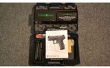 Carl Walther ~ PPQ ~ 9mm Luger - 4 of 4