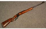 Ruger ~ No. 1 ~ .280 Rem./7mm Exp. Rem.