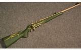 J. P. Sauer ~ Sauer 101 ~ .308 Winchester