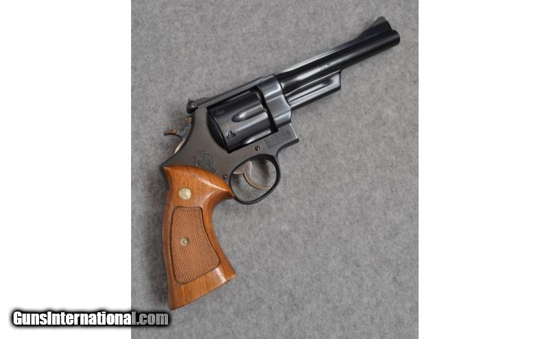 M&p number lookup wesson and smith serial Smith And
