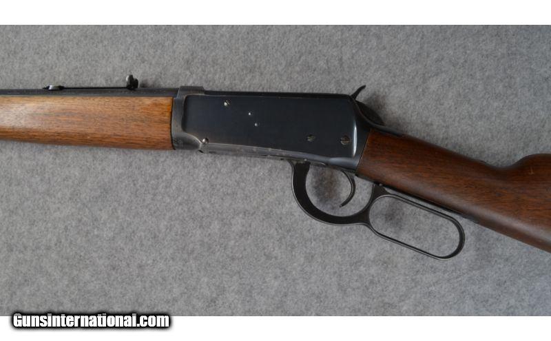 Winchester Model 94 30 W C F