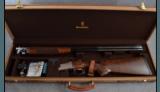 Browning XS Model .410 Gauge O/U