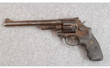Smith & Wesson ~ 27-2 ~ .357 Magnum - 2 of 4