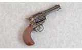 Uberti ~ 1873 ~ .22 Long Rifle