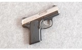 Kimber ~ Solo Carry ~ 9mm Luger