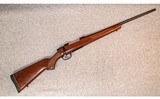 CZ ~ CZ550 American ~ .22-250 Remington