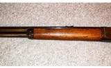 Winchester ~ Model 1886 ~ .38-56 WCF - 10 of 12