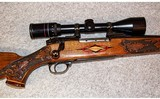 Weatherby ~ Mark V ~ .270 Weatherby Magnum - 3 of 13