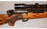 Weatherby ~ Mark V ~ .270 Weatherby Magnum - 4 of 13