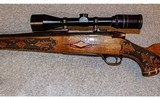Weatherby ~ Mark V ~ .270 Weatherby Magnum - 10 of 13