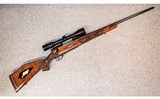 Weatherby ~ Mark V ~ .270 Weatherby Magnum - 1 of 13