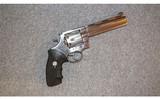 Colt ~ Anaconda ~ .44 REM MAG