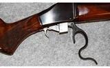 Browning ~ Model B-78 ~ .25-06 - 4 of 13