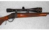 Browning ~ Model B-78 ~ .25-06 - 5 of 13