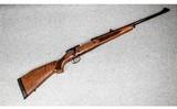 Remington ~ Model 798 ~ .375 H&H Magnum